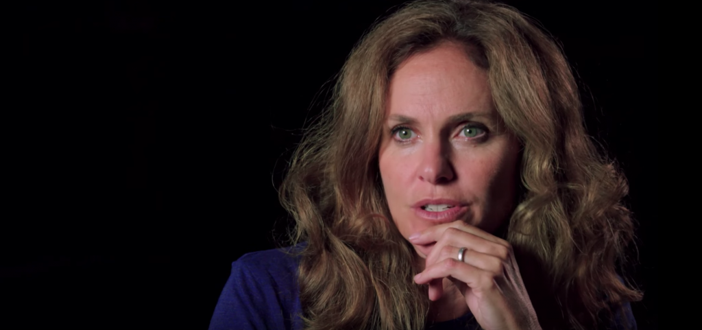 Amy Brenneman: My Abortion Story