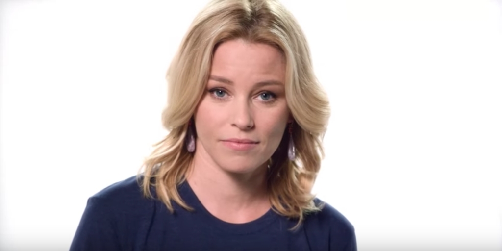 Elizabeth Banks Tells Rebecca's Story: My Friend Supported My Choice