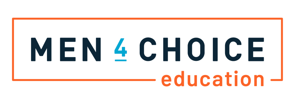 Men4Choice education