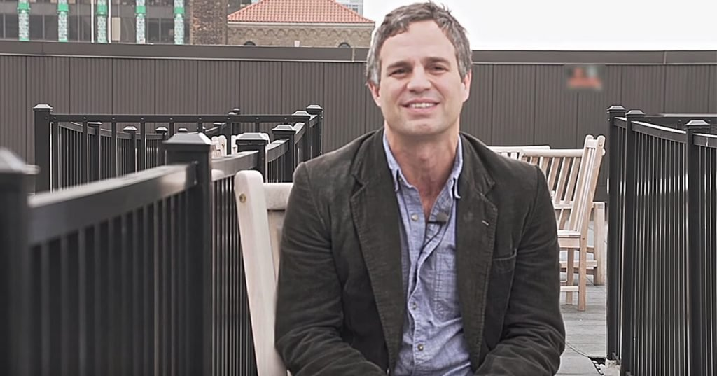 Mark Ruffalo: We Won't Go Back