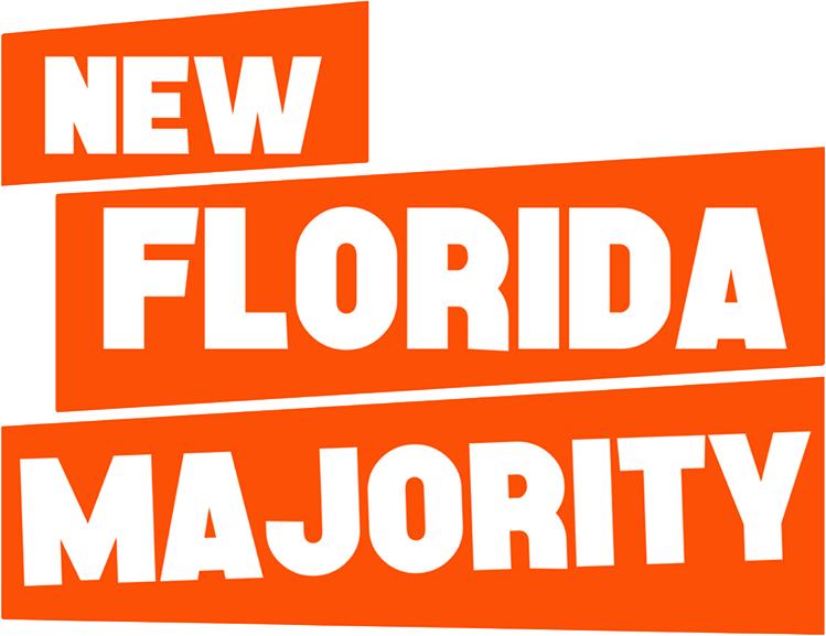 New Florida Majority logo